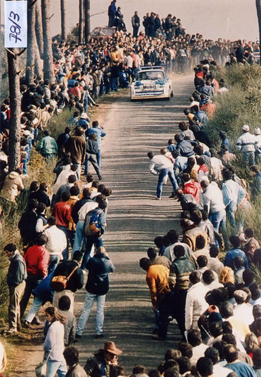 Rally de Portugal (1986)