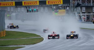 Canadian Grand Prix 2011
