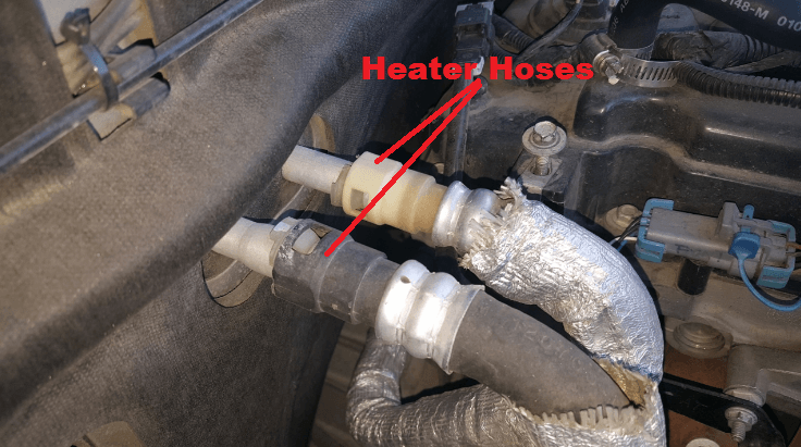 How To Replace Chevroletgmc Heater Hose Connectors moreover 1967 1972 Chevrolet Truck Instrument furthermore Watch also Mexican Aztec Tattoos together with Location Orifice Tube Pontiac. on chevy suburban heater drain