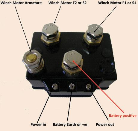 how to wire atv winch solenoid 1 helpful tips on how to wire atv winch solenoid? winch solenoid wiring at bakdesigns.co