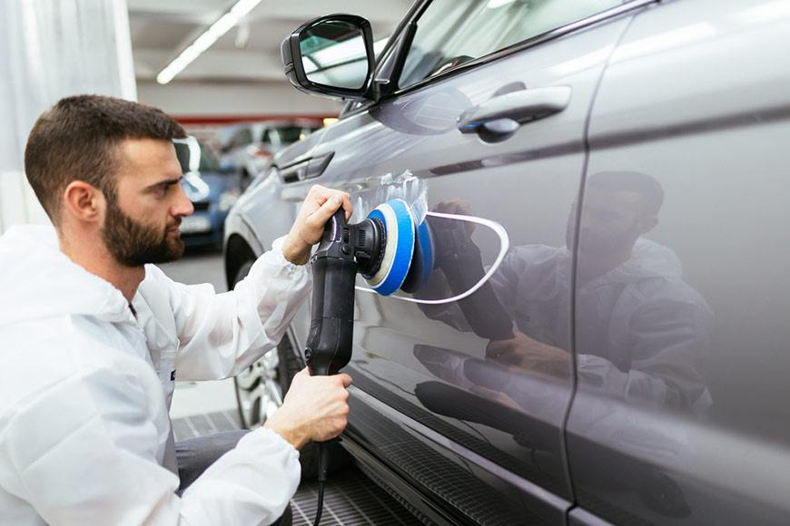 Useful Tips For Buying The Best Car Polisher For Beginners