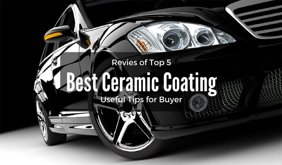 Car Ceramic Coating Review