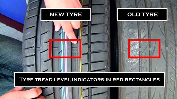 4 32 Tread Depth >> How Much Are Used Tires – Things You Need to Know