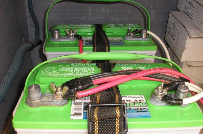 how-to-charge-rv-batteries