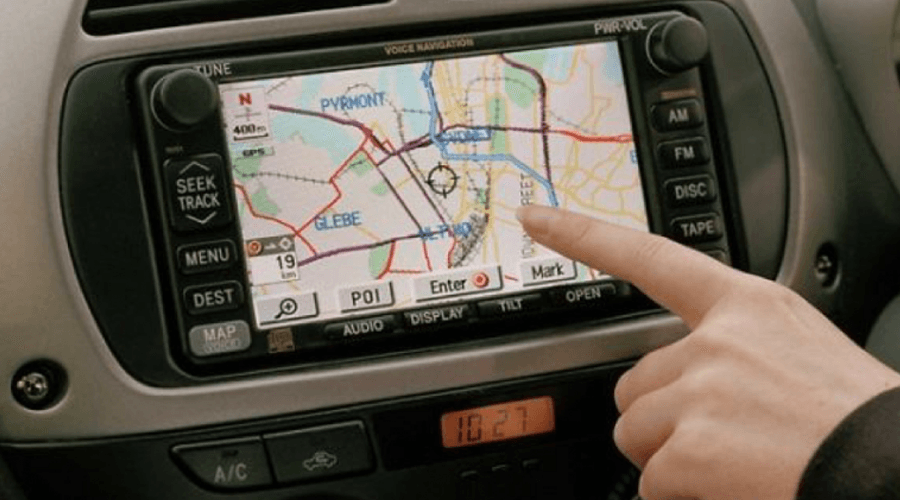 5 Car Technologies That Win Driver's Trust GPS