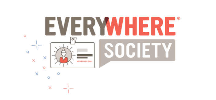 member at everywhere-social