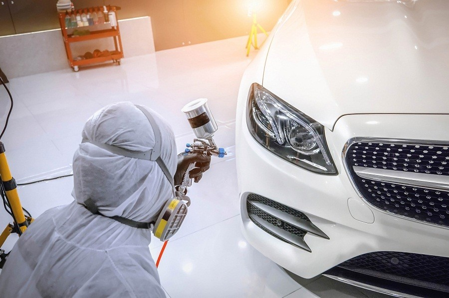 How to Remove Ceramic Coating from Car