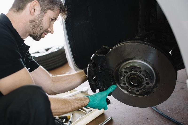 Things You Need to Know About Brake Service