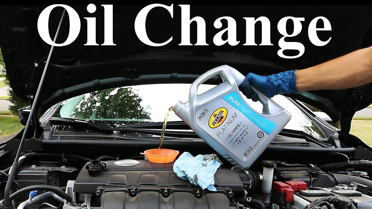 A Necessary Evil: 10 Things You Need to Know Before Changing Oil in Your Car