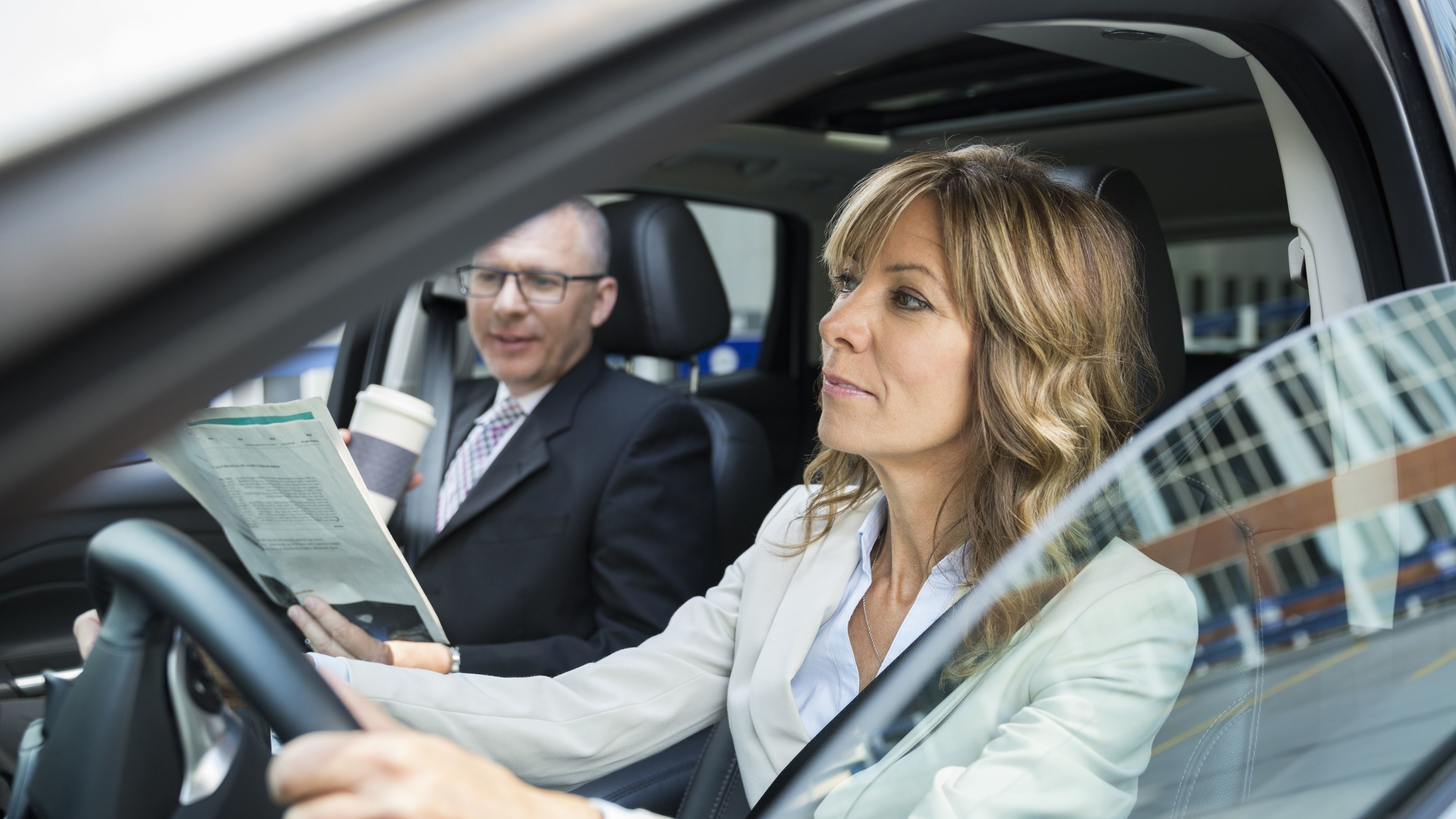 The Benefits Of A Car Lease Deal Over Ownership